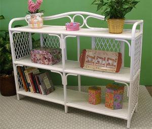 Book Cases & Floor Shelves