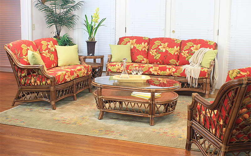 Bordeaux Rattan Seating and Dining Collections