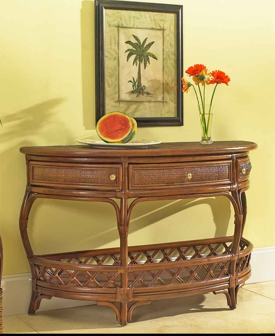 Console or Foyer Tables