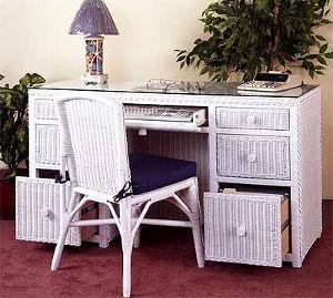 Desks & File Cabinets