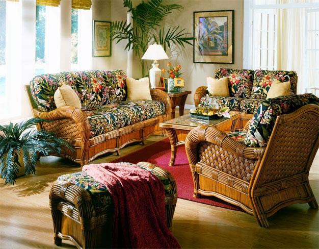 Jamaica Rattan Sofa Sets