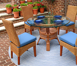 Wicker Dining Sets