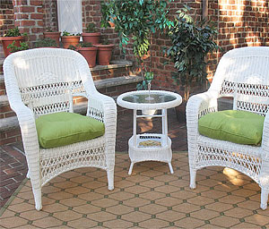 Wicker Patio Furniture Wicker Furniture Outdoor Sets Wicker - Wicker patio furniture sets