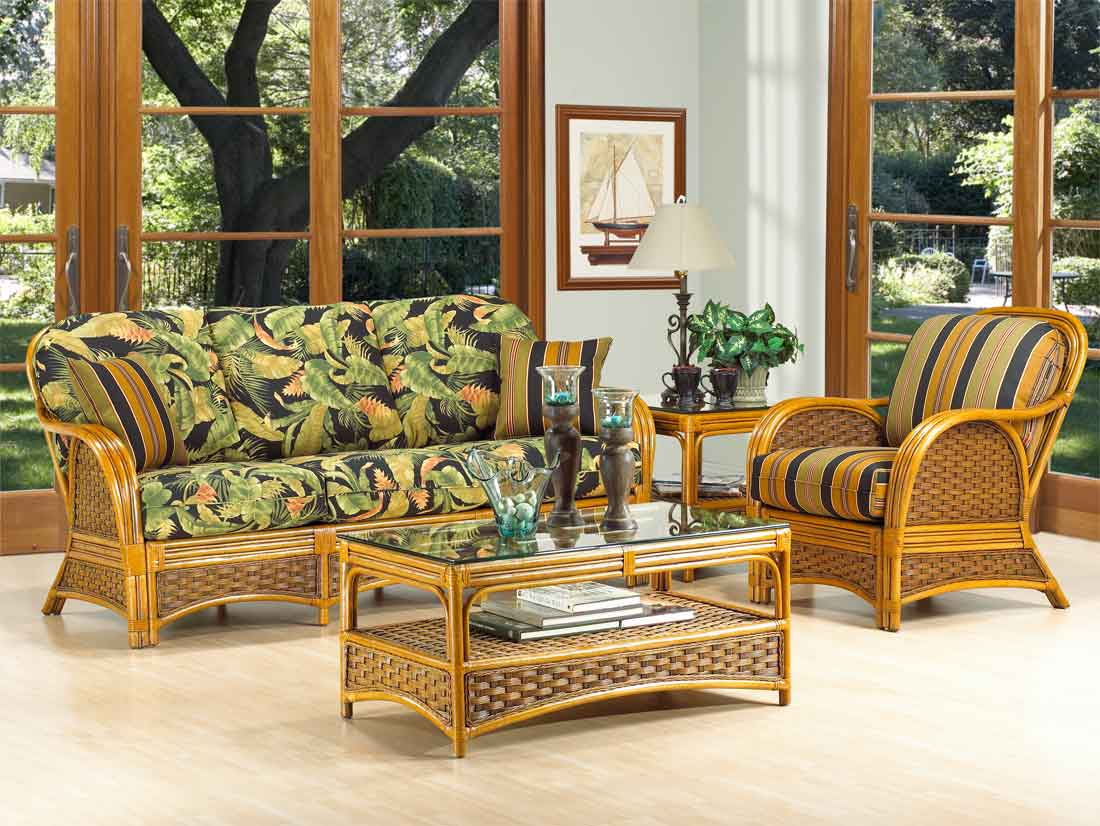 Portofino Seating and Dining Collections