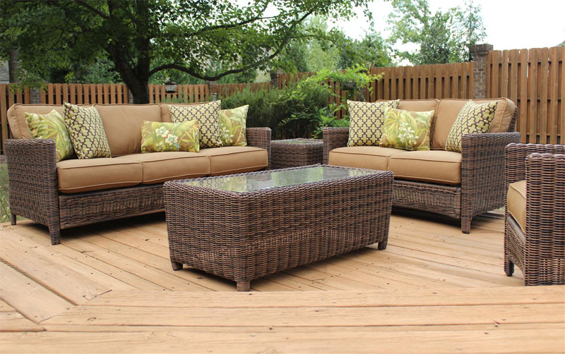 Chestnut Vero Beach Seating and Dining Collections