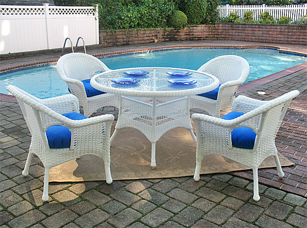 Dining Sets with Veranda Chairs