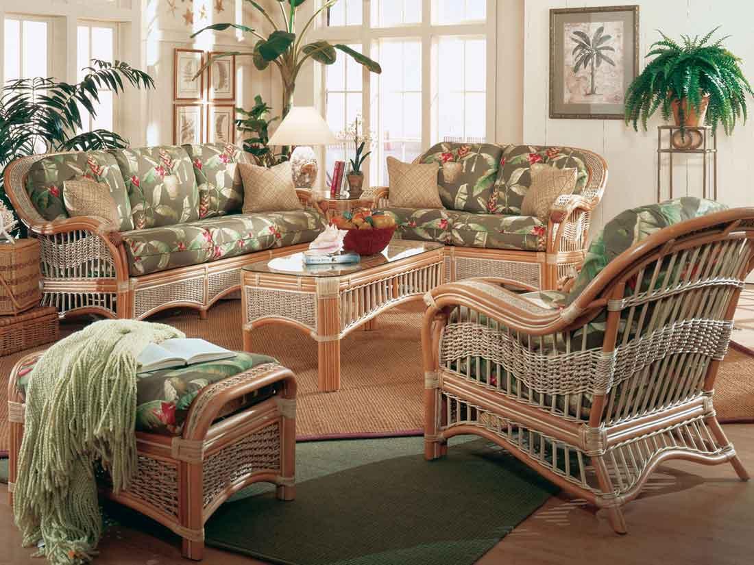 Mariner Rattan Furniture Sets