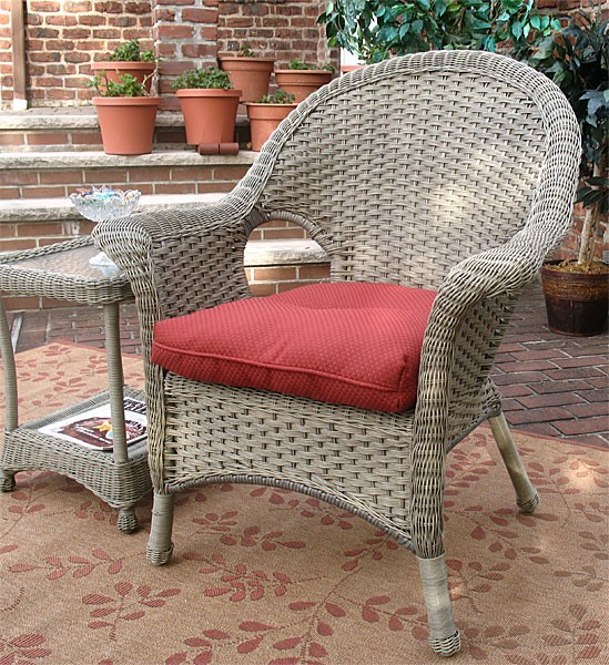 Outdoor Wicker Chairs U0026 Rockers