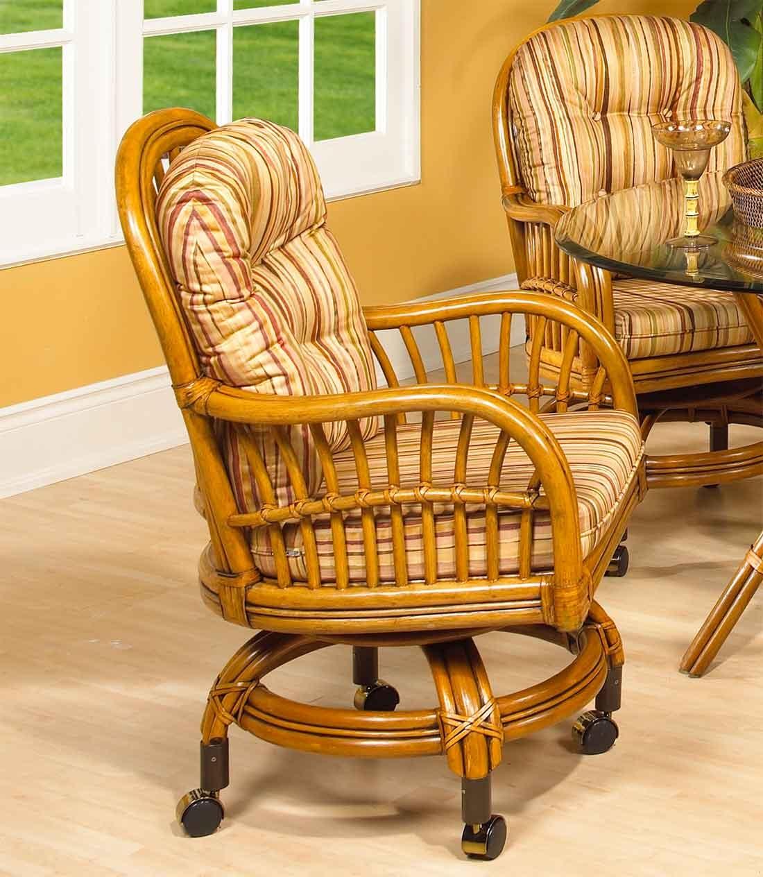 Antigua game chair min 2 599 each for Antigua wicker chaise
