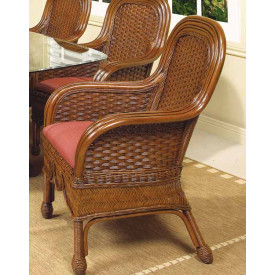 Casa Blanca Rattan Dining Arm Chair ( Min 2)  $499 Each