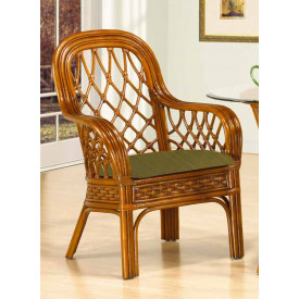 Coconut Beach Rattan Dining Arm Chair ( Min 2)  $389 Each