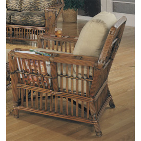 Capistrano Rattan Lounge Chair