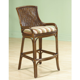 Regency Bar Stool with Cushion (Minimum Purchase of 2 Required)