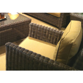 Vero Beach All Weather Lounge Chair