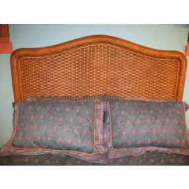 Tangiers Full Queen Headboard