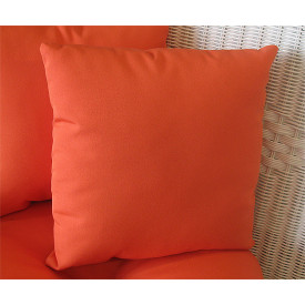 Sunbrella 12 Indoor/Outdoor Throw Pillow