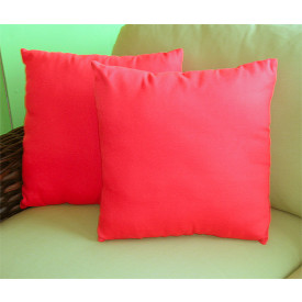Sunbrella Set of 2- 15 Indoor/Outdoor Throw Pillows