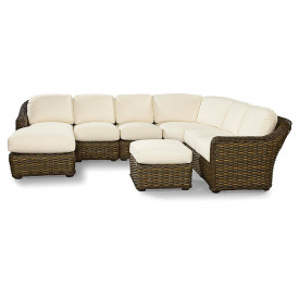 Lane Venture Wicker Furniture Lane Replacement Cushions
