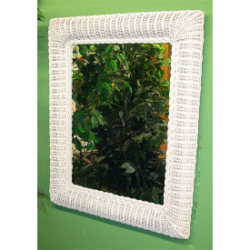 Extra Large Rectangular Mirror