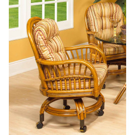 Antigua Game Chair (Min.2)  $599 Each