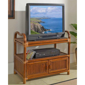 Delta TV Cart with Cabinet