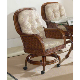 Casa Blanca Arm Chair w/ Cushion (Min.2) Price Each $619.95