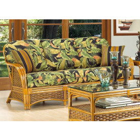 Portofino Sofa with Cushions