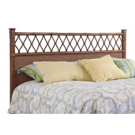 Carolina King Size Headboard