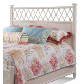 Carolina Queen size Headboard (Not Purchased Separately)