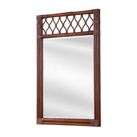 Carolina Upright Mirror (Not Purchased Separately)