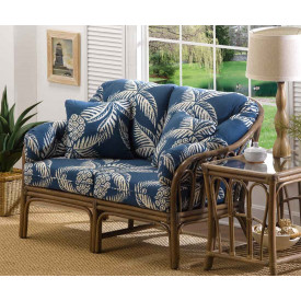 Bimini Loveseat with Cushions