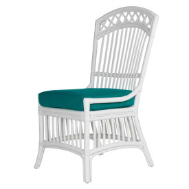 Cottage Rattan Dining Side Chair (Min 2) $359.95 Each