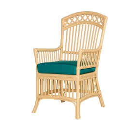 Cottage Rattan Dining Arm Chair (Min 2) $379.95 Each
