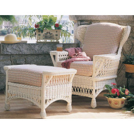 Concord Wicker Chair