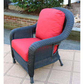 Laguna Beach Chair with Cushions