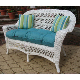 Madrid Loveseat with Cushion