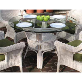 Wicker Dining Tables Wicker Warehouse Furniture