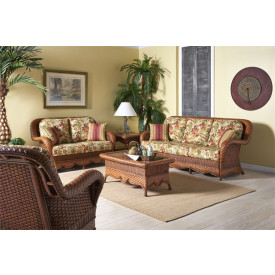 (6) Piece Autumn Morning Seating Group