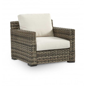 Biscayne Bay All Weather Resin Wicker Chairs