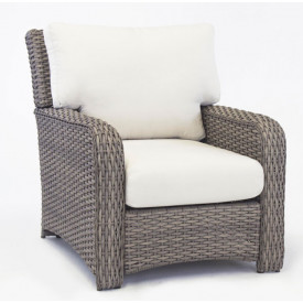 St. Croix All Weather Lounge Chair