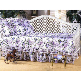 Trellis Day Bed
