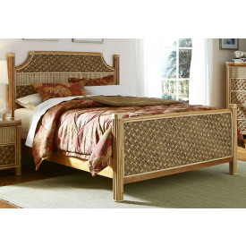 Nassau Queen Bed Set