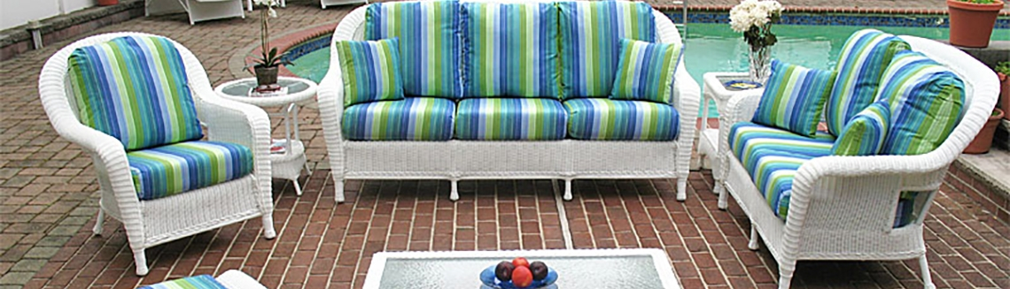 - 7 Types Of Wicker Patio Furniture Sets